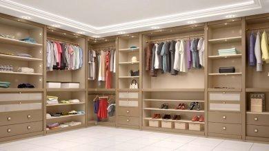 Photo of Giyinme Odaları İçin Yeni Fikirler