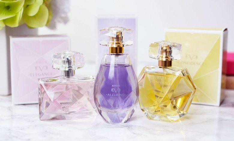 En İyi Avon Parfümleri