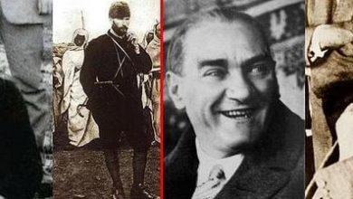 Photo of Sahte Atatürk: Yossi Kohen