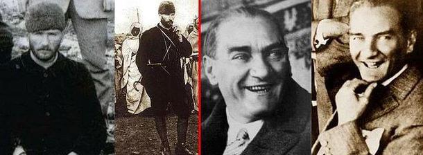 Sahte Atatürk: Yossi Kohen