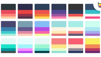 Photo of Android Uygulamalarınız veya Site Projeleriniz için Renk Uyum Siteleri