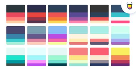Android Uygulamalarınız veya Site Projeleriniz için Renk Uyum Siteleri