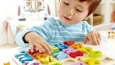Photo of Çocuklar İçin Eğitici Oyuncaklar