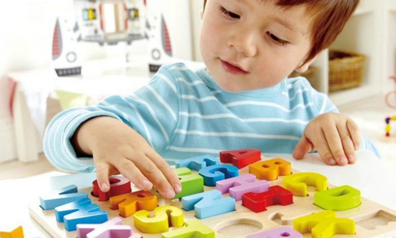 Çocuklar İçin Eğitici Oyuncaklar