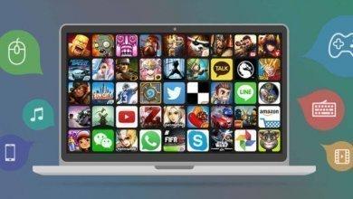 Windows PC ve Mac İçin En İyi 9 Android Emülatörü