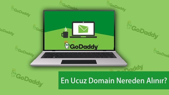 En Ucuz Domain Nereden Alınır?