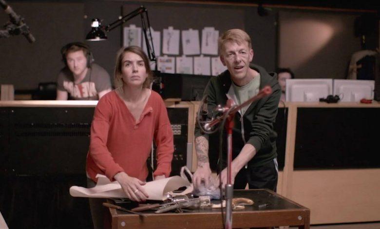 Sinemanın Pek Bilinmeyen Emekçileri; Foley Sanatçıları