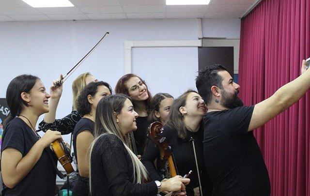 Kaya Sanat Akademi – Müzik Öğrenmenin En Keyifli Yolu