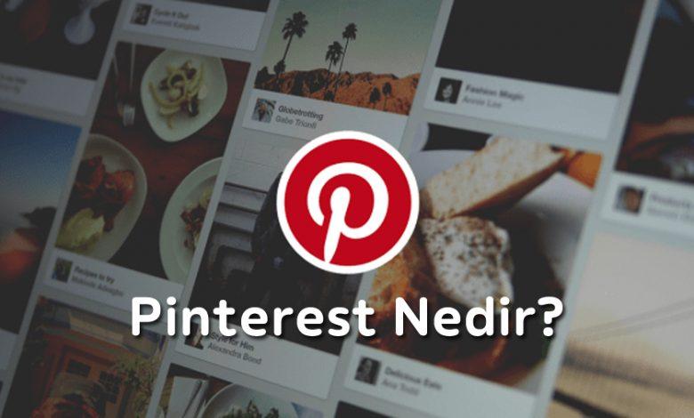 Yeni Başlayanlar için Pinterest Rehberi