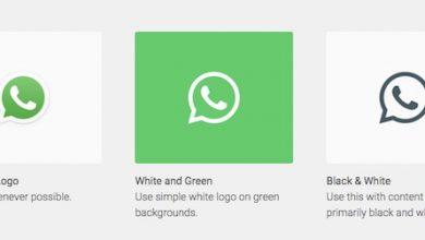 Photo of Tasarımcılar için WhatsApp kurumsal logo ve renk kullanımı