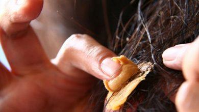 Photo of Saçıma Sakız Yapıştı En Kolay Nasıl Çıkar?